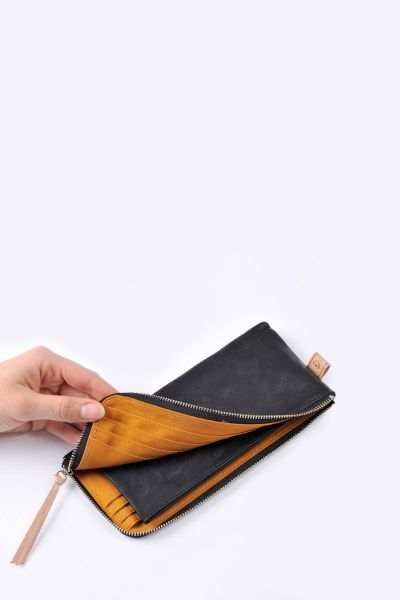 Baggy Port LKYP Wallet black