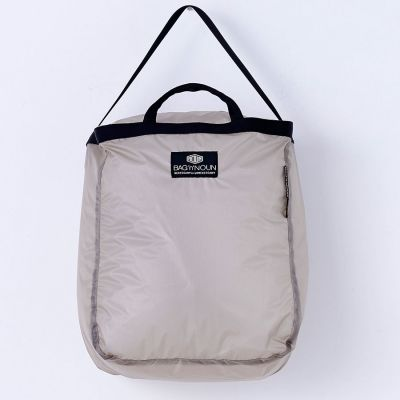 BAG'n'NOUN Camp pack beige