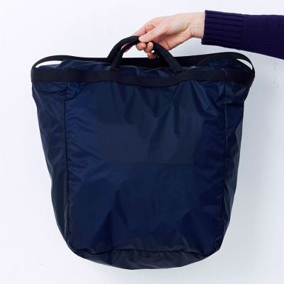 BAG'n'NOUN Camp pack navy