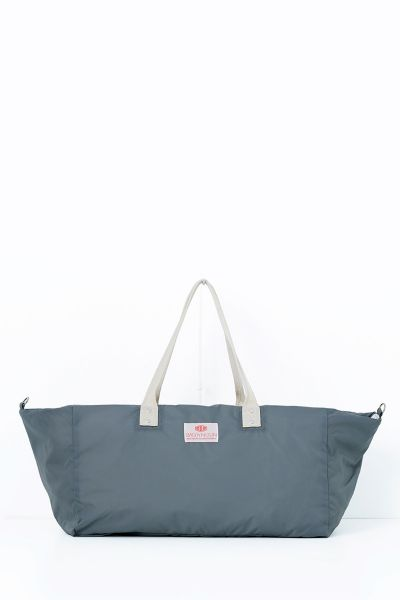 BAG'n'NOUN Nylon Muffin grey