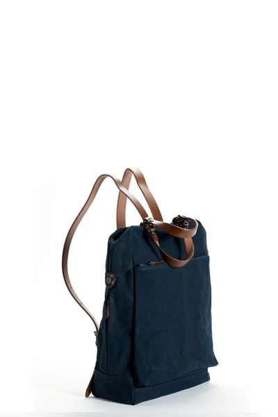 Baggy Port KBS Backpack dark blue