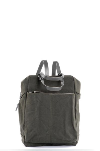Baggy Port KBS Backpack khaki dark