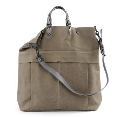 Baggy Port KBS Bag Khaki light