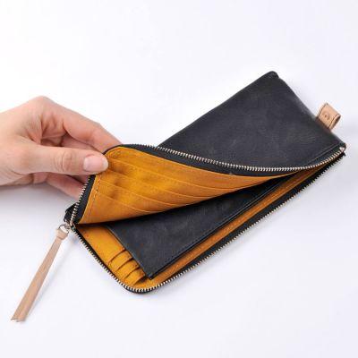 Baggy Port LKYP Wallet black