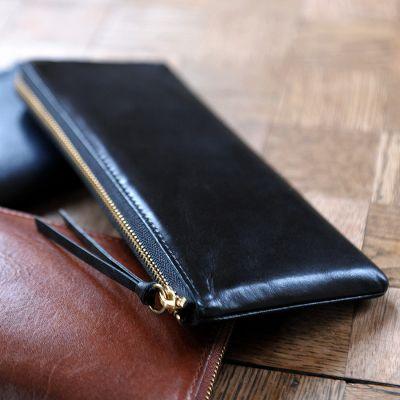 Baggy Port MUL Wallet black