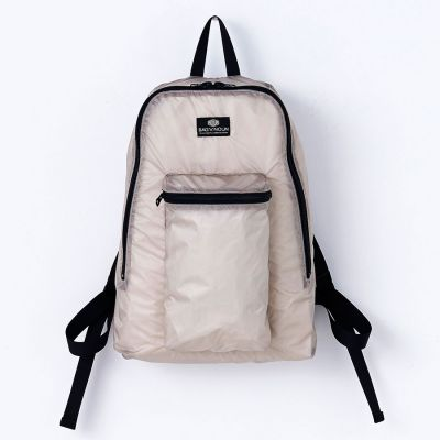 BAG'n'NOUN Camp sac beige