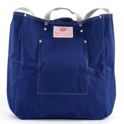BAG'n'NOUN Canvas Toolbag navy