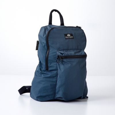 BAG'n'NOUN  Mat Day Pack grey