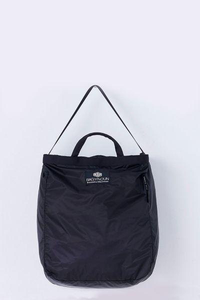 BAG'n'NOUN Camp pack black