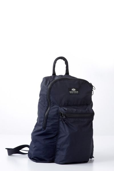 BAG'n'NOUN  Mat Day Pack black