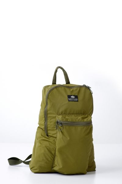 BAG'n'NOUN  Mat Day Pack olive