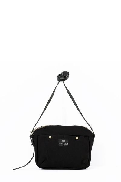 BAG'n'NOUN Pochette M black