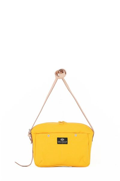 BAG'n'NOUN Pochette M yellow