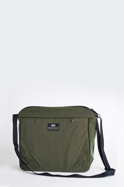BAG'n'NOU Ulra Light Pochette L olive