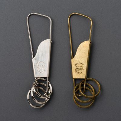 Candy Design & Works Keyring Holger