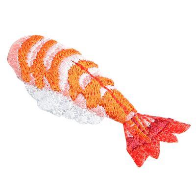 Patch Sushi Nigiri Shrimp