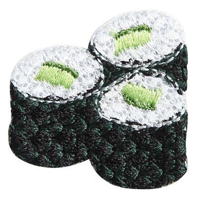 Patch Maki Cucumber Roll