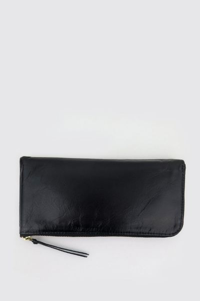 Baggy Port MUL Wallet black