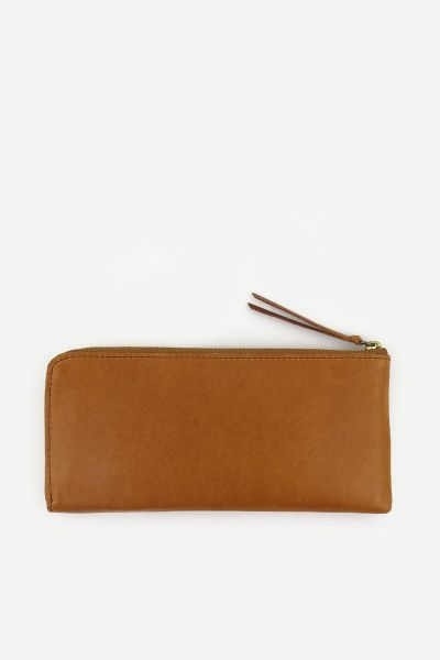 Baggy Port MUL Wallet camel