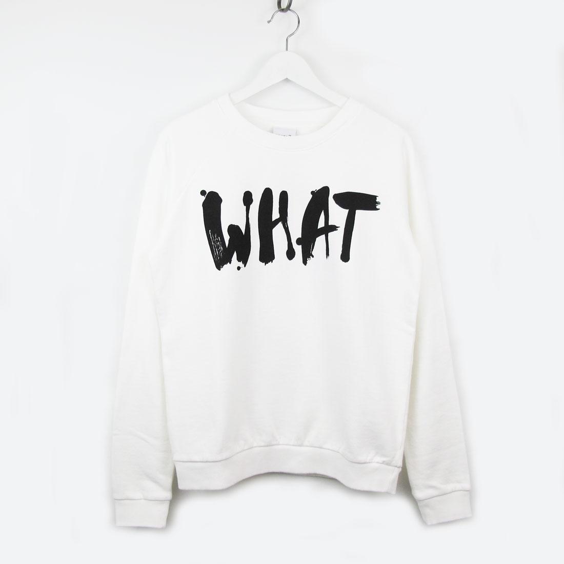 T-Shirt-WHAT